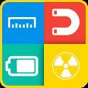 Unit Converter & Smart Tools icon