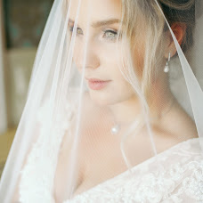 Wedding photographer Evgeniy Morzunov (Morzunov). Photo of 12.11.2018