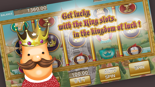 King Slots Jackpot 777