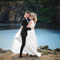 Wedding photographer Stanislav Sysoev (sysoev). Photo of 27.07.2018
