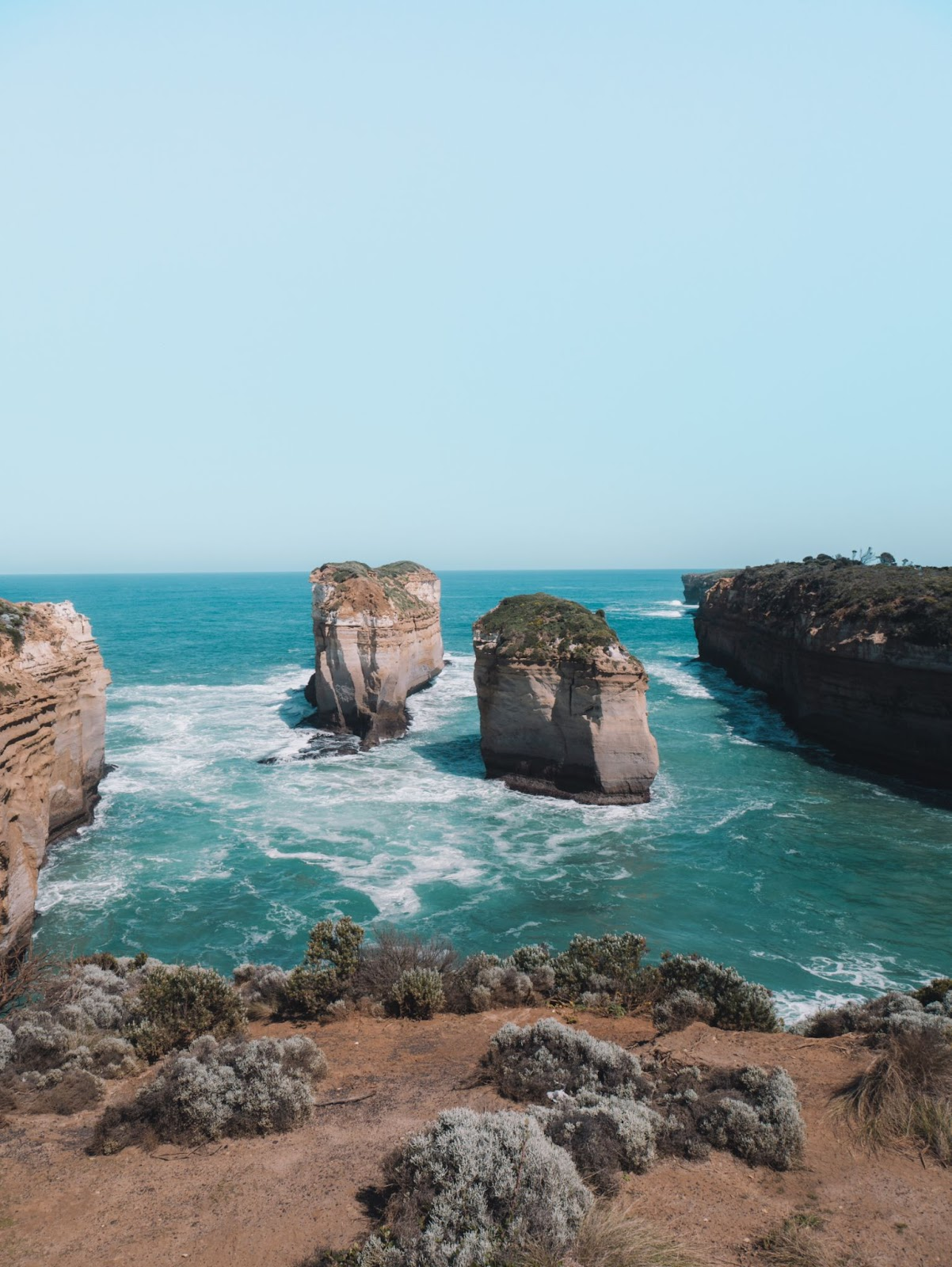 100 things to do in melbourne with kids great ocean road 12 apostles