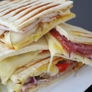 Panini Party Anyone?.