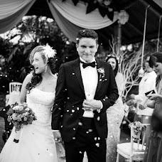 Wedding photographer Andrés Varón (AndresVaron). Photo of 02.08.2016