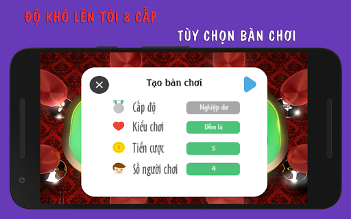 Tien Len Mien Nam  11
