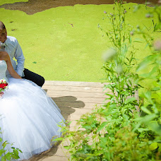 Wedding photographer Anna Abrikosova (enne). Photo of 18.09.2014