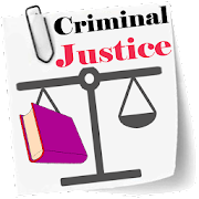 Criminal Justice Courses