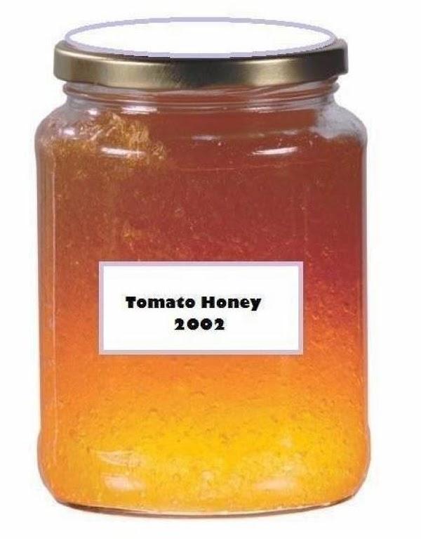 Tomato Honey Recipe