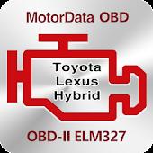 Tải Doctor Hybrid ELM327 OBD2 scanner. MotorData OBD APK