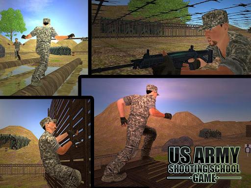 US Army Shooting School Game 1.3.3 screenshots 16