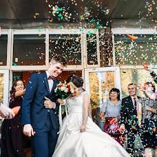 Wedding photographer Mark Dimchenko (markdimchenko). Photo of 26.09.2017