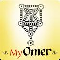 My Omer – Sefirat Haomer icon