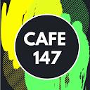 Cafe 147, Sainik Farms, New Delhi logo