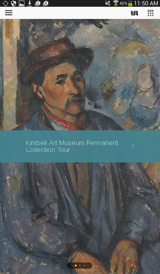 Kimbell- screenshot