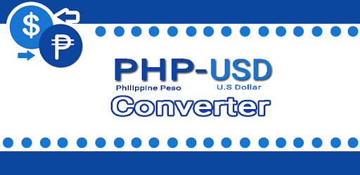 Usd Php Converter S On Google Play