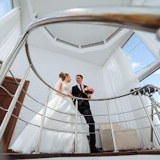 Wedding photographer Viktor Zapruda (zapruda). Photo of 30.05.2018