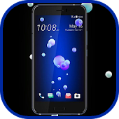 Launcher Theme for HTC U11