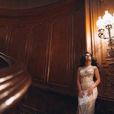 Wedding photographer Vasiliy Kovach (kovach). Photo of 21.12.2017