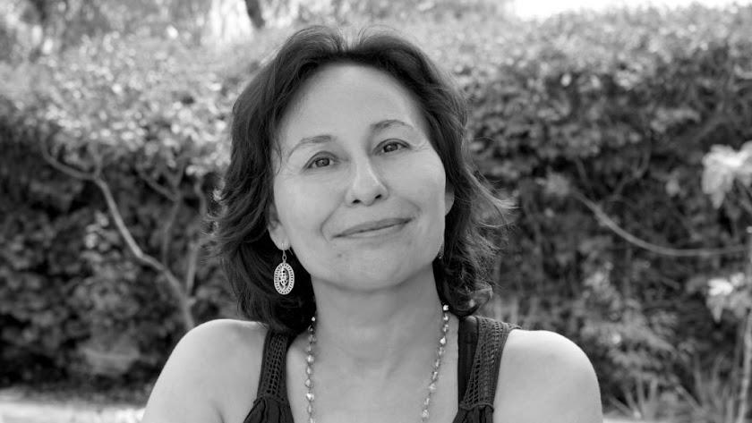 La escritora almeriense Isabel Martín Salinas participa en el III Torneo de Dramaturgia Andaluza.