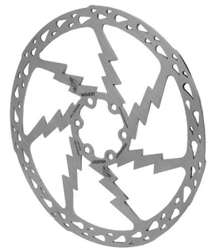 Dirty Dog Storm Rotor - 185mm