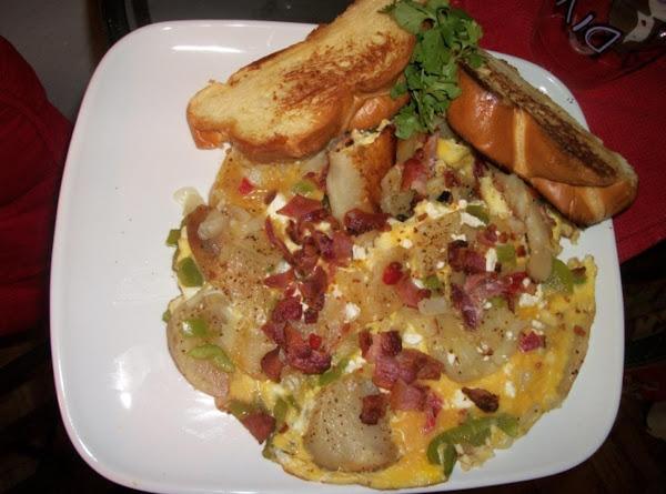 Maryland Breakfast Recipe