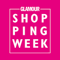 GLAMOUR Shopping-Week icon