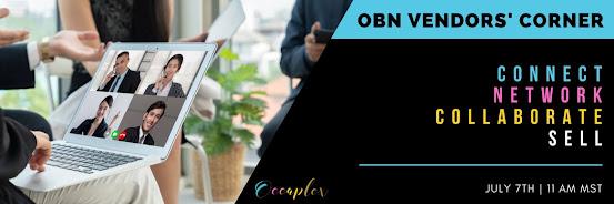 OBN Vendors' Corner