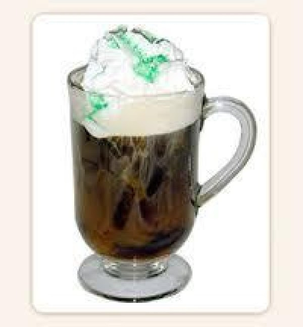 Cc's Irish Coffee Recipe