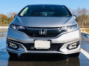 フィット GK3 13G Honda Sensingのカスタム事例画像 SAWARA ちびっこやんきーのFIT担当 ぺさんの2020年02月21日14:26の投稿