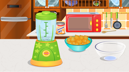 Code Triche jeux de cuisine cru00eapes APK MOD screenshots 2