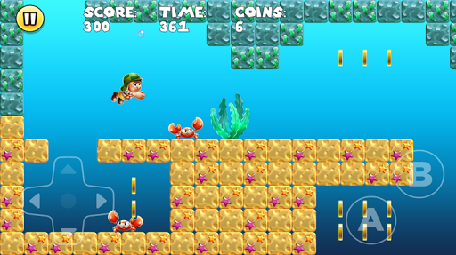 Chaves Adventures screenshot
