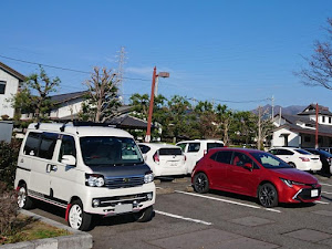 アトレーワゴン S331G のカスタム事例画像 hao@とある兵庫の軽箱車乗りさんの2020年11月22日09:38の投稿