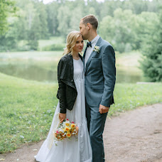 Wedding photographer Luiza Smirnova (luizasmirnova). Photo of 15.07.2017
