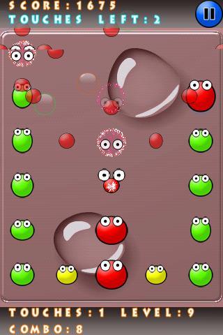 Bubble Blast 2 screenshot 1