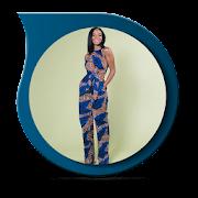 أنماط أزياء المرأة الأفريقية APK