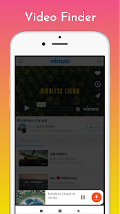 App Video Downloader for Instagram & more APK for Windows Phone