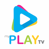 MY PLAY TV (Free)