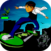 Ben Skate 10