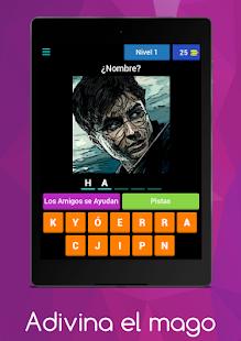 Adivina El Mago Apps On Google Play