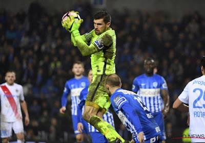 """Mathew Ryan laisse parler son coeur blauw en zwart: """"Je suis content qu'Anderlecht n'ait pas gagné"""""""
