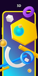 HD flashcall, 3d wallpapers, themes 4k apk download 3
