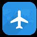 FlightWare  - フライトレーダー、航空トラッカー