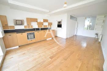 Appartement 2 pièces 46,74 m2