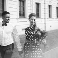 Свадебный фотограф Павел Насыров (PashaN). Фотография от 24.07.2017