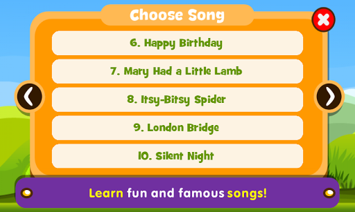 Learn Music & Songs Xylophone Apk apps 2