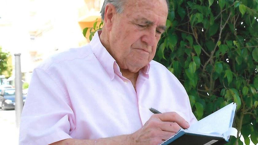 José Miras Carrasco.