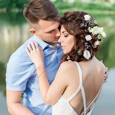Wedding photographer Polina Dyachenko (Polina1108). Photo of 30.07.2016