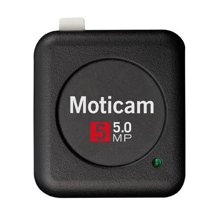 Moticam 5 digitalkamera