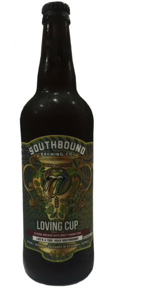 Logo of Southbound Loving Cup