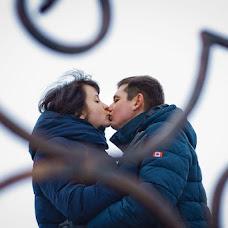 Wedding photographer Yuliya Yanovich (Zhak). Photo of 08.02.2017