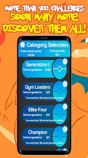 Guess the Poke Quiz 2020 apkdebit screenshots 2